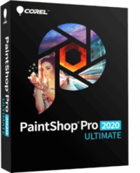 Paint Shop Pro 2020 Ultimate