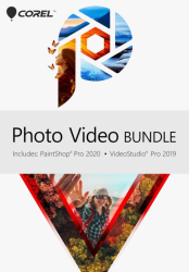 Photo Video Bundle Pro 2020