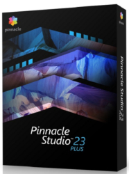 Pinacle Studio 24 Plus PL