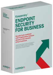 Kaspersky Endpoint Security for Business - Advanced - licencja elektroniczna